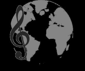 Das Logo für einen besonderen Song Contest – und wir freuen uns, Teil davon zu sein